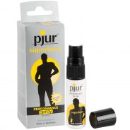 Pjur Superhero Performance Spray for Men 20 ml
