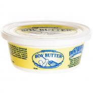 Boy Butter Original Silicone and Oil Based Lubricant 118 ml
