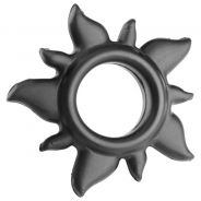 Sinful Sun Cock Ring in Silicone