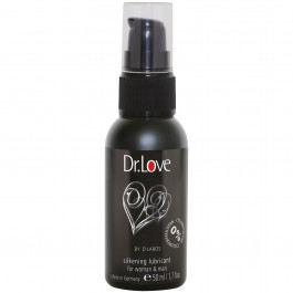 Dr Love Silicone Lube 50 ml - TEST WINNER