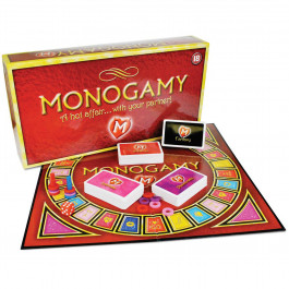 Monogamy Test Winning Erotic Board Game - TEST WINNER