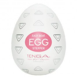 TENGA Egg Stepper Handjob Masturbator for Men