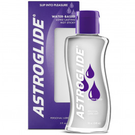 Astroglide Water Based Lubricant 140 ml