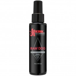 Kink Raw Dog Soothing Balm for Penis and Balls