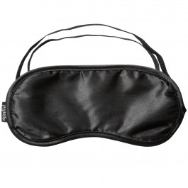 Sinful Satin Blindfold