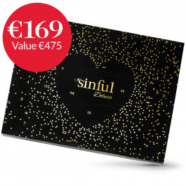 Sinful Deluxe Christmas Calendar 2019