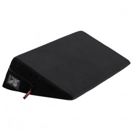 Liberator Wedge Sex Pillow Black