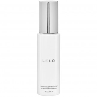 LELO Cleaner Detergent for Sex toys 60 ml