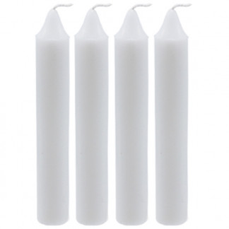 Fetish Fantasy SM Set of 4 Candles