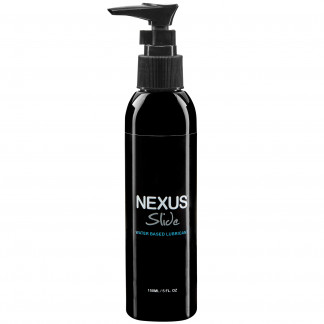 Nexus Slide Water-based Lube 150 ml