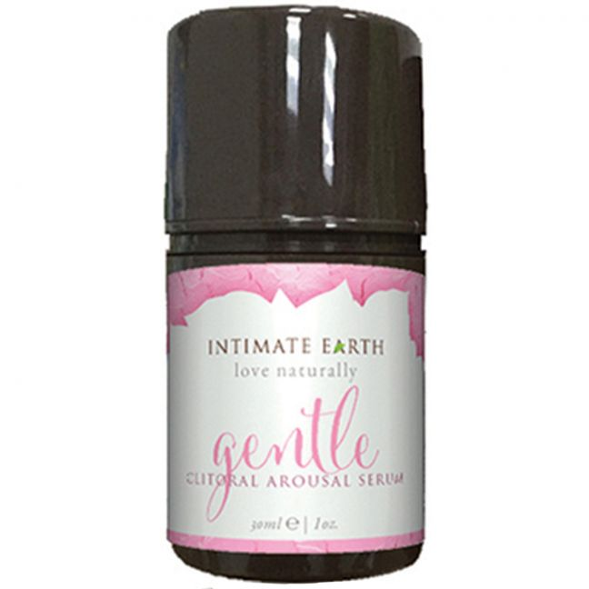 Intimate Earth Gentle Clitoris Stimulating Serum 30 ml