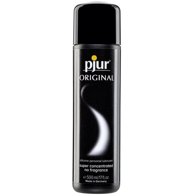 Pjur Original Silicone Lube 500 ml