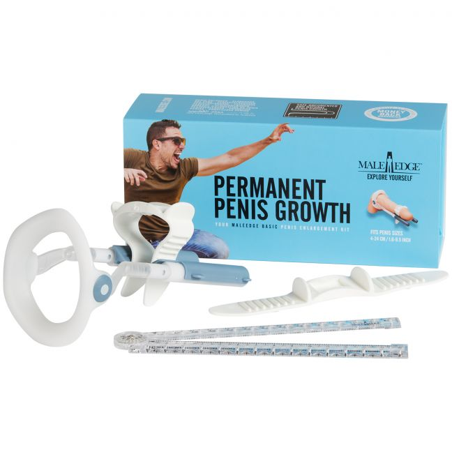 Male Edge Basic Penis Enlarger