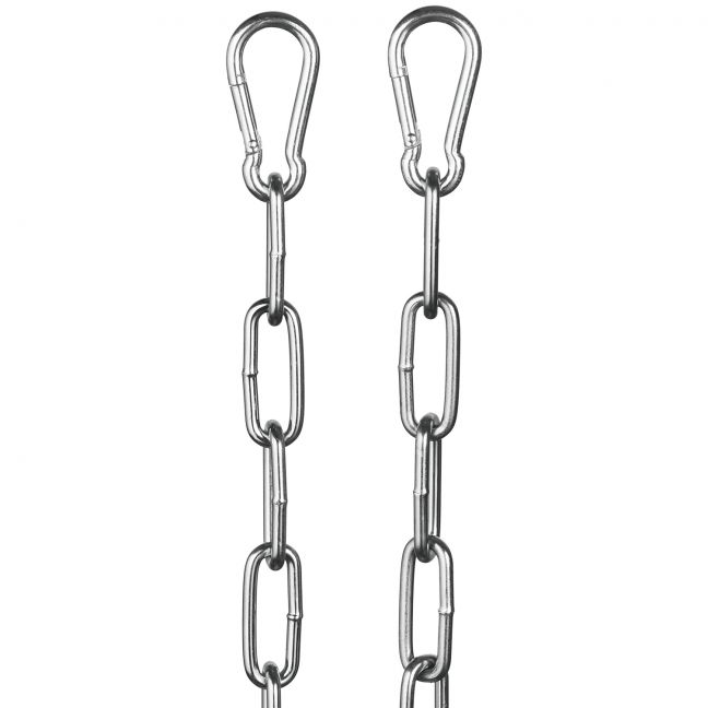Rimba Metal Chain with Snap Hook 100 cm