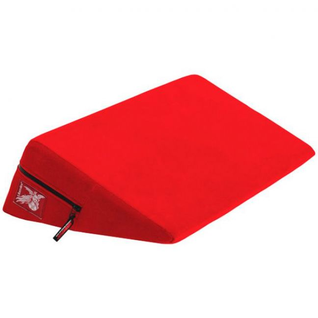 Liberator Wedge Sex Pillow Red