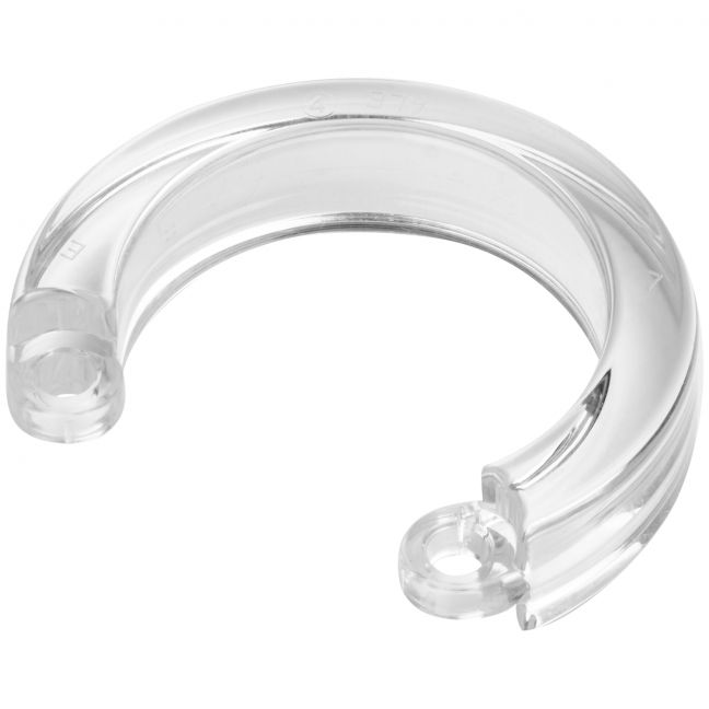 U-ring for CB Chastity Device