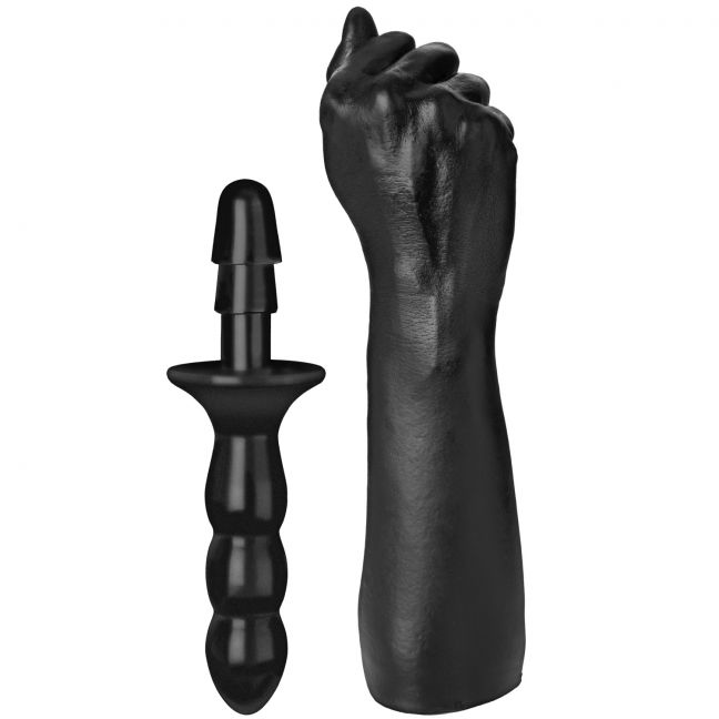 TitanMen The Fist WIth Vac-U-Lock Handle