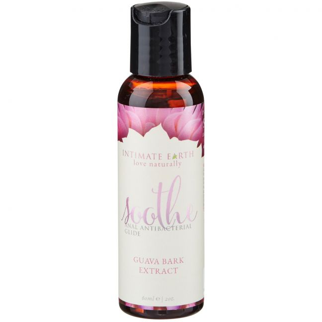 Intimate Earth Soothe Anal Lube 60 ml