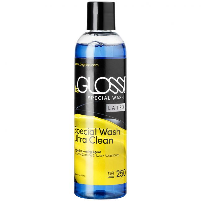 beGLOSS Special Wash for Latex 250 ml