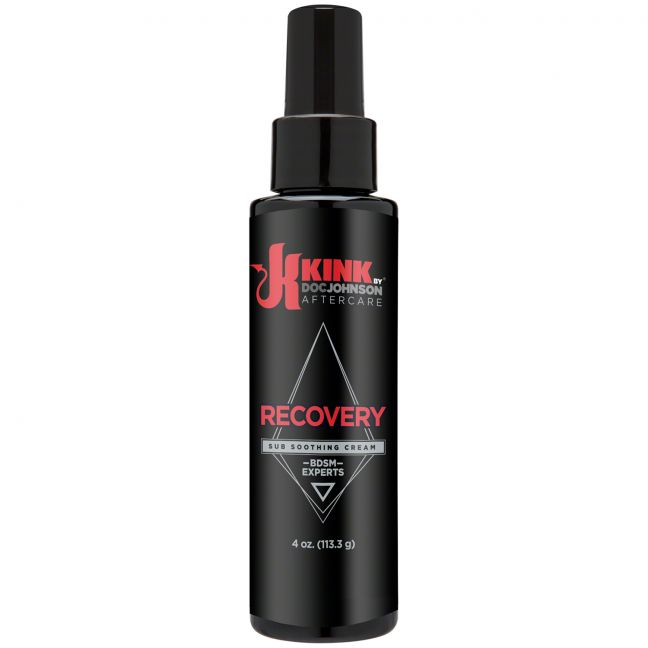 Kink Recovery Aftercare Soothing Cream 118 ml
