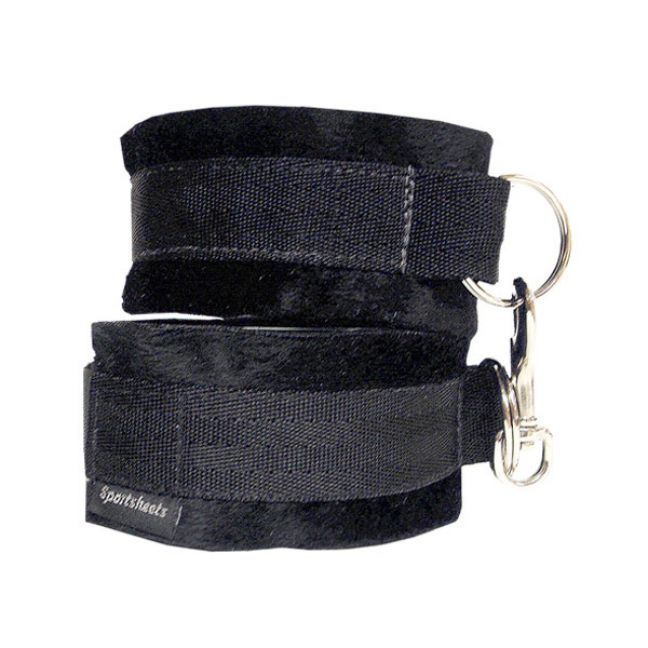 Sportsheets Soft Beginner Cuffs