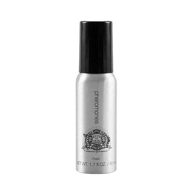 Touché Pheromones Spray for Men