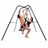Fetish Fantasy Sex Swing Stand