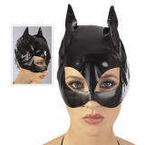 Lacquer Cat Mask