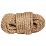 Hemp Rope For Bondage 10 m