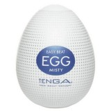 TENGA Egg Misty Handjob Masturbator for Men
