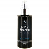 Fifty Shades of Grey Cleansing Sex Toy Cleaner 100 ml