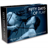 Fifty Days Of Play Erotic Card Game