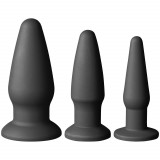 Sinful Anal Training Set Silicone