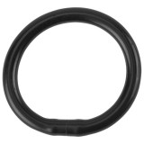 Quick Release Adjustable Cock Ring in Silicone