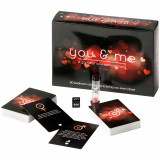 You and Me Erotic Game