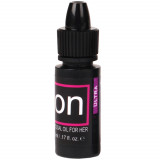Sensuva On Ultra Clitoral Stimulation Oil