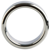 Malesation Metal Cock RIng