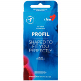 RFSU Profile Condoms 10 pcs