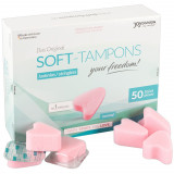 Joydivision Soft Tampons 50 Pack