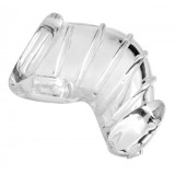 Master Series Detained Soft Body Chastity Device