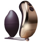 Rocks Off RO-Duet 2 in 1 Egg Vibrator - AWARD WINNER