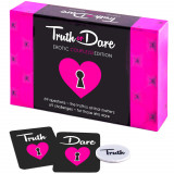 Truth or Dare Erotic Game for Couples