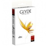 Glyde Ultra Vegan Condoms 10 Pack