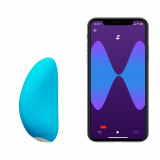 We-Vibe Wish Clitoral Vibrator