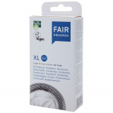 Fair Squared XL 60 Vegan Condoms 8 Pack