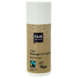 Fair Squared Vegan Argan Massage Oil 150 ml