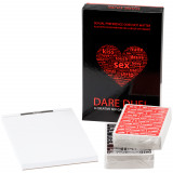 Dare Duel Sex Game for Couples