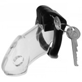 Master Series Rikers 2.0 24/7 Chastity Device