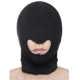 Master Series Blow Hole Spandex Mask
