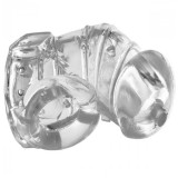 Master Series Detained 2.0 Restrictive Chastity Device